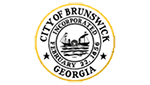 Brunswick City Seal