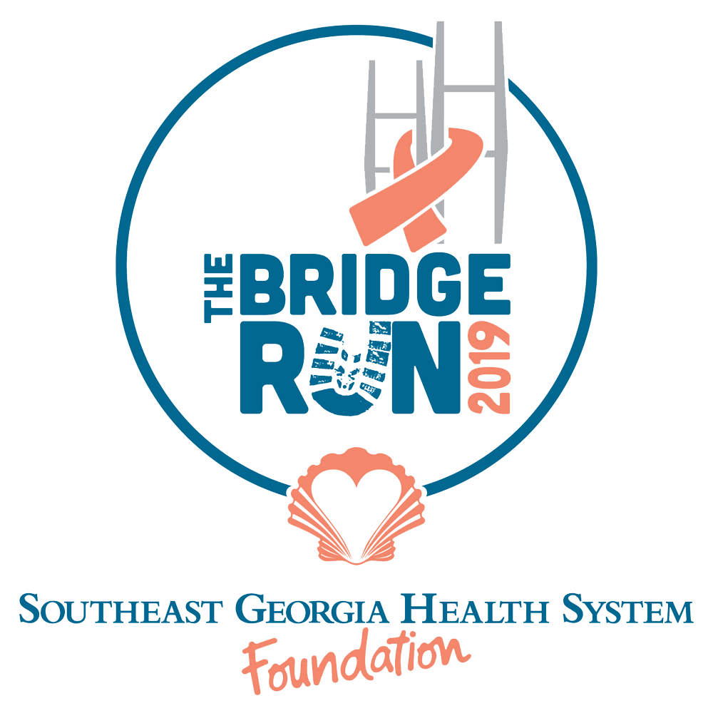 Image result for southeast georgia health system bridge run 2019